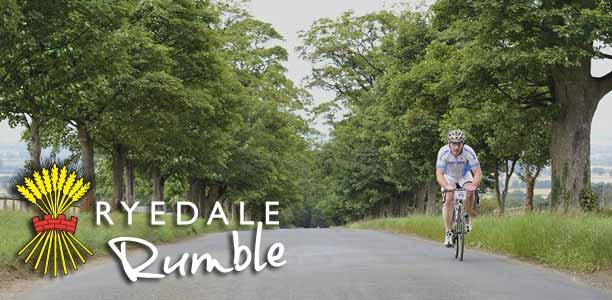 Ryedale Rumble Gallery