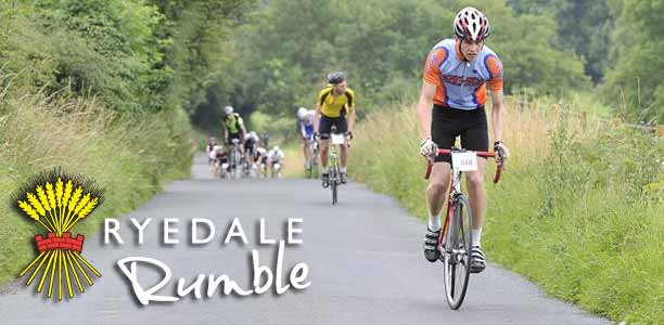 Ryedale Rumble Entry List