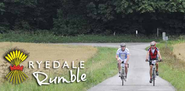 Ryedale Rumble Results