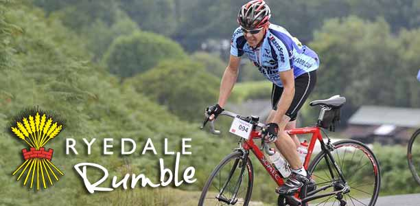 Ryedale Rumble FAQ's