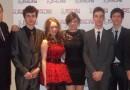 Yorkshire Shine at Annual British Cycling Awards