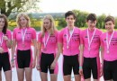 2014 Yorkshire Youth Cycling Team Selection