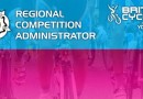 New Regional Competition Administrator