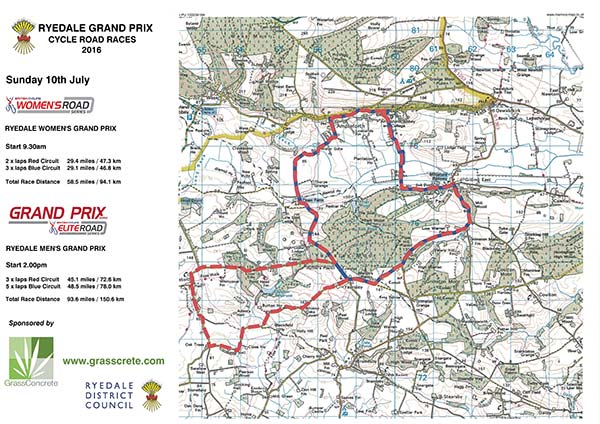 Ryedale-Sunday-Course-Maps