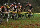 Cyclo Cross Coaching at Peel Park