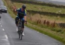 Junior Road Race Championship Report